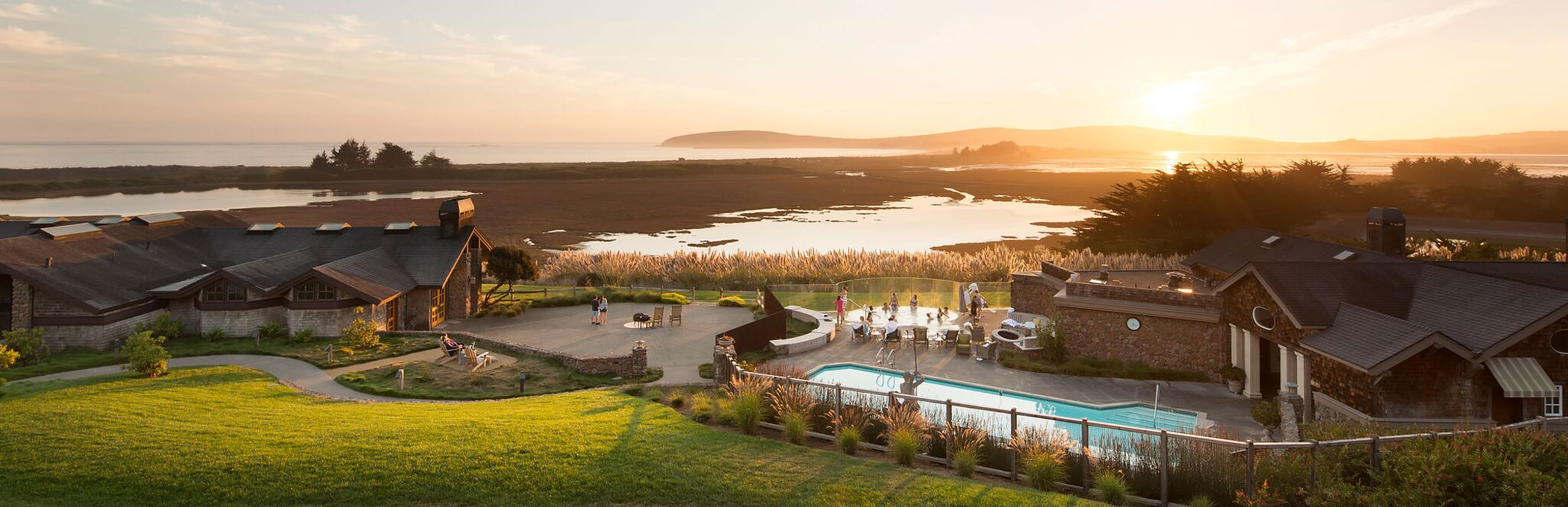 Bodega Bay Hotel Rooms