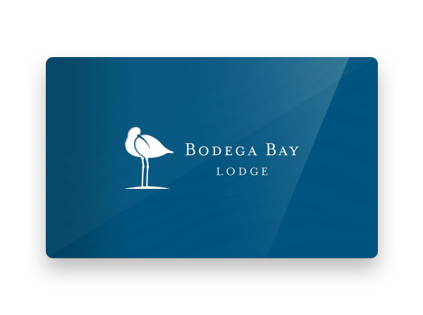 Bodega Bay Lodge Gift Card