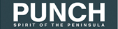 punch mag logo