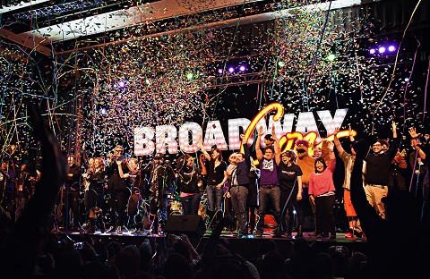BroadwayCon