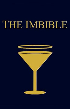 The Imbible: A Craft Cocktail Connoisseur's Delight