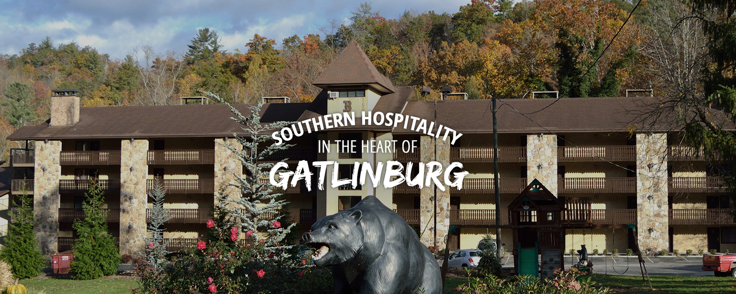 Southern Hospitality in the Heart of Gatlinburg