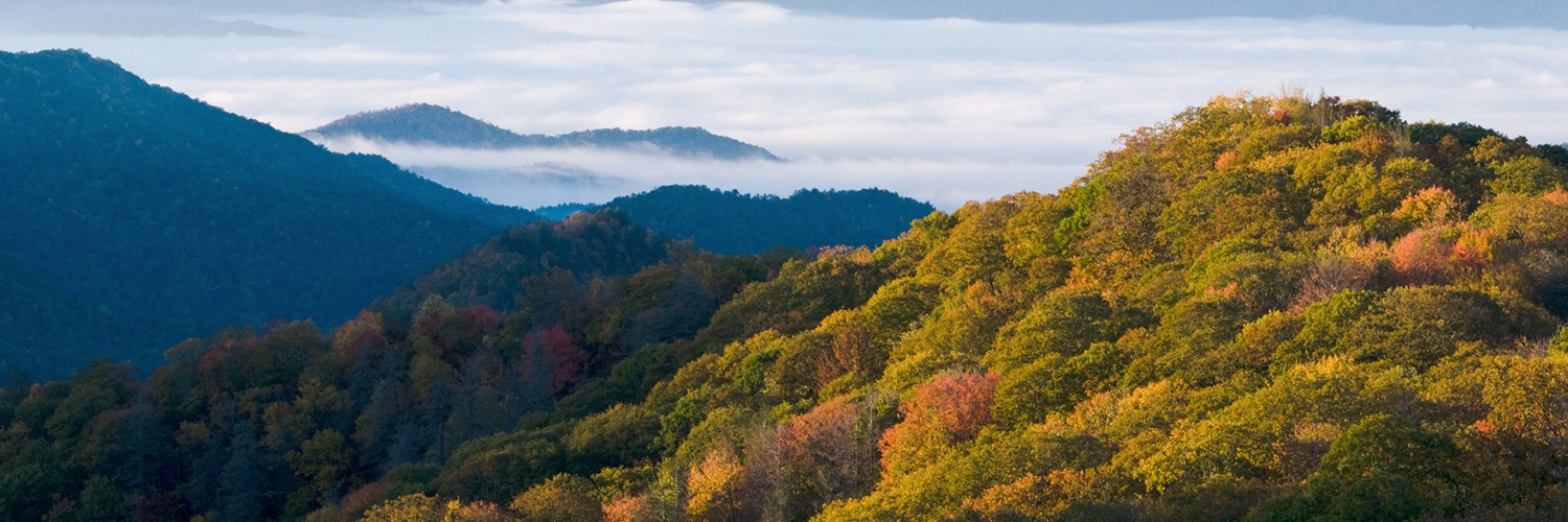 Smoky mountains outlook