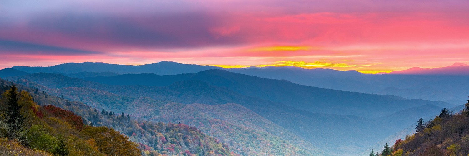 Get Set For A Smoky Mountain Adventure
