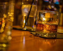 map-Evan Williams Bourbon Experience