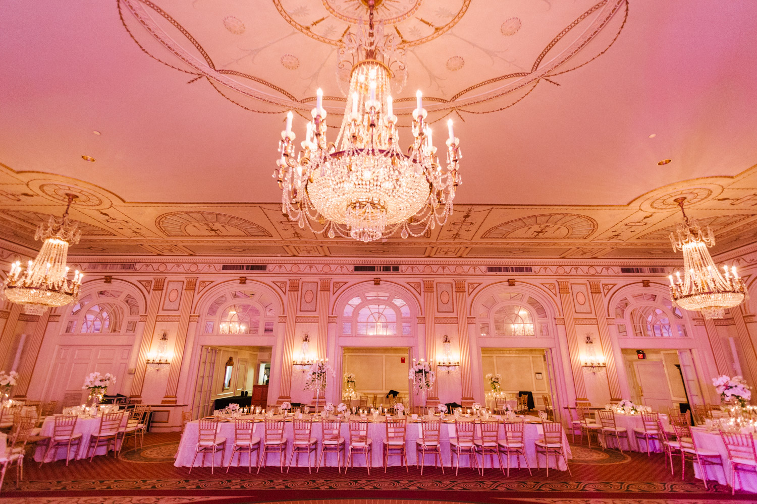 Louisville Wedding Venues | Our Weddings | The Brown Hotel