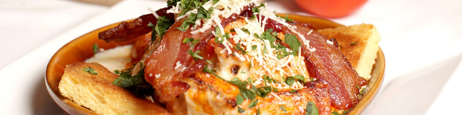 Louisville - s Culinary Icon, The Hot Brown