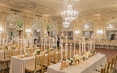 BrownHotel Wedding Gallery 7
