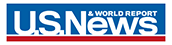 US and World Report News logo