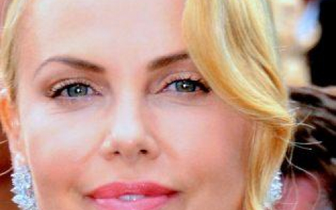 San Francisco International Film Festival Honors Charlize Theron