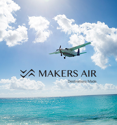 Makers Air 15% Discount