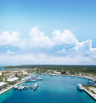 Two Fly/Cruise Free From Nassau – Residents of the U.S. & Canada