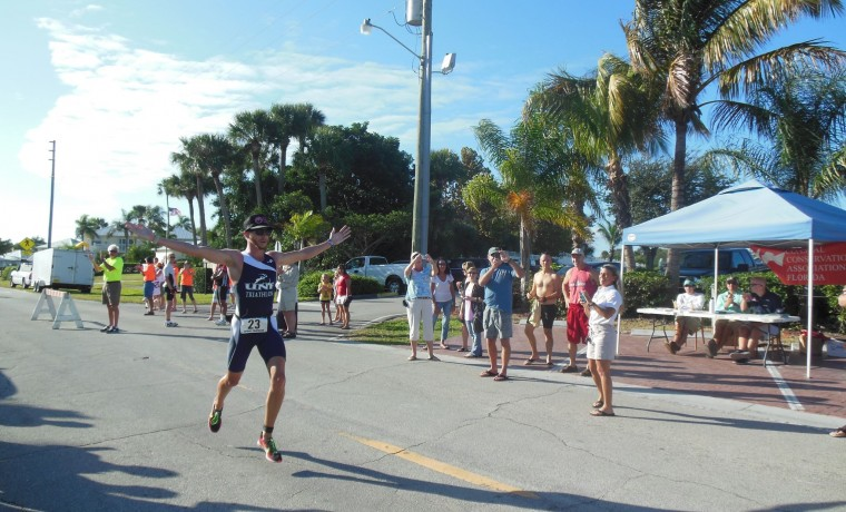 Capt Hiram's 5th Annual River Challenge Triathlon