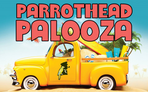 Parrothead Palooza with The Caribbean Chillers