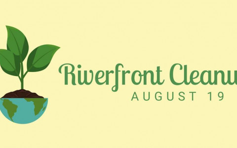 Riverfront Cleanup