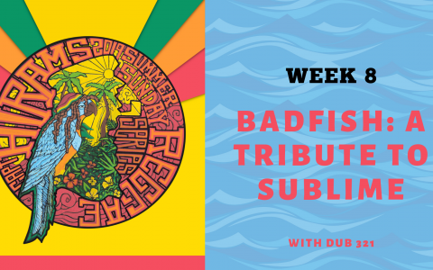 Badfish: A Tribute to Sublime with Dub 321