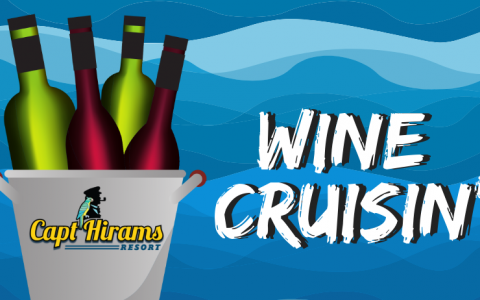 Wine Cruise with Southern Glazers