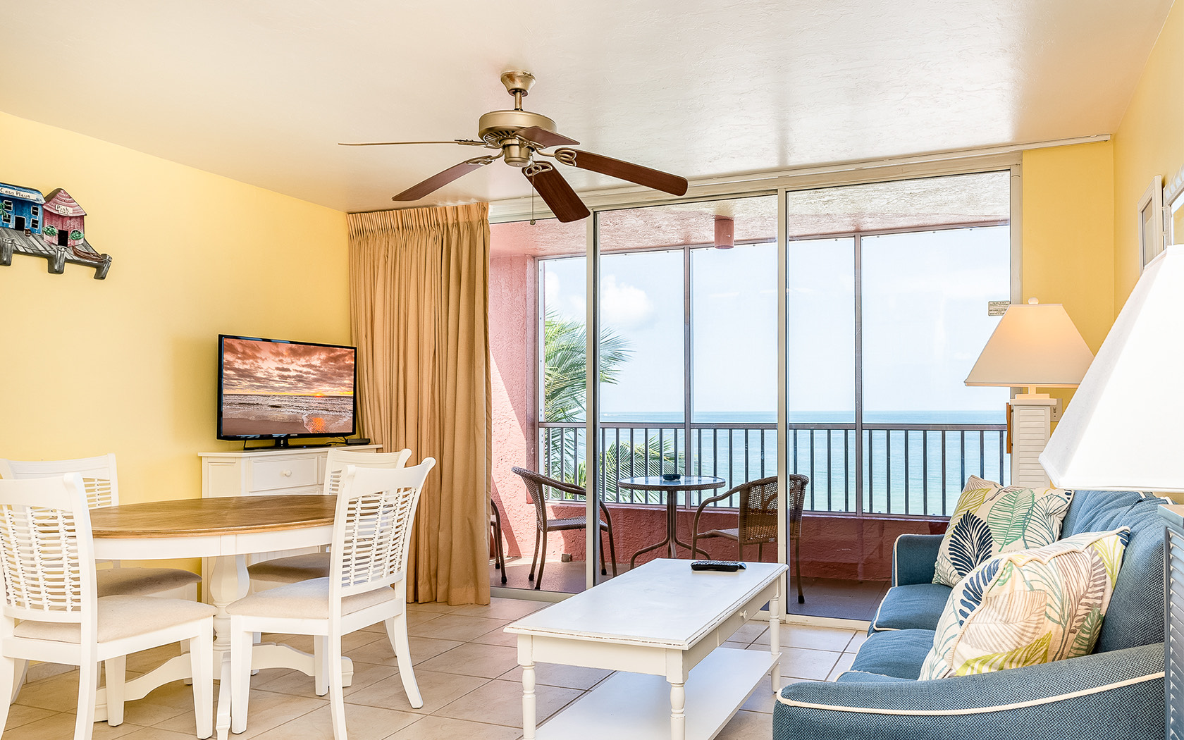 Casa Play Resort Gulfview Suite