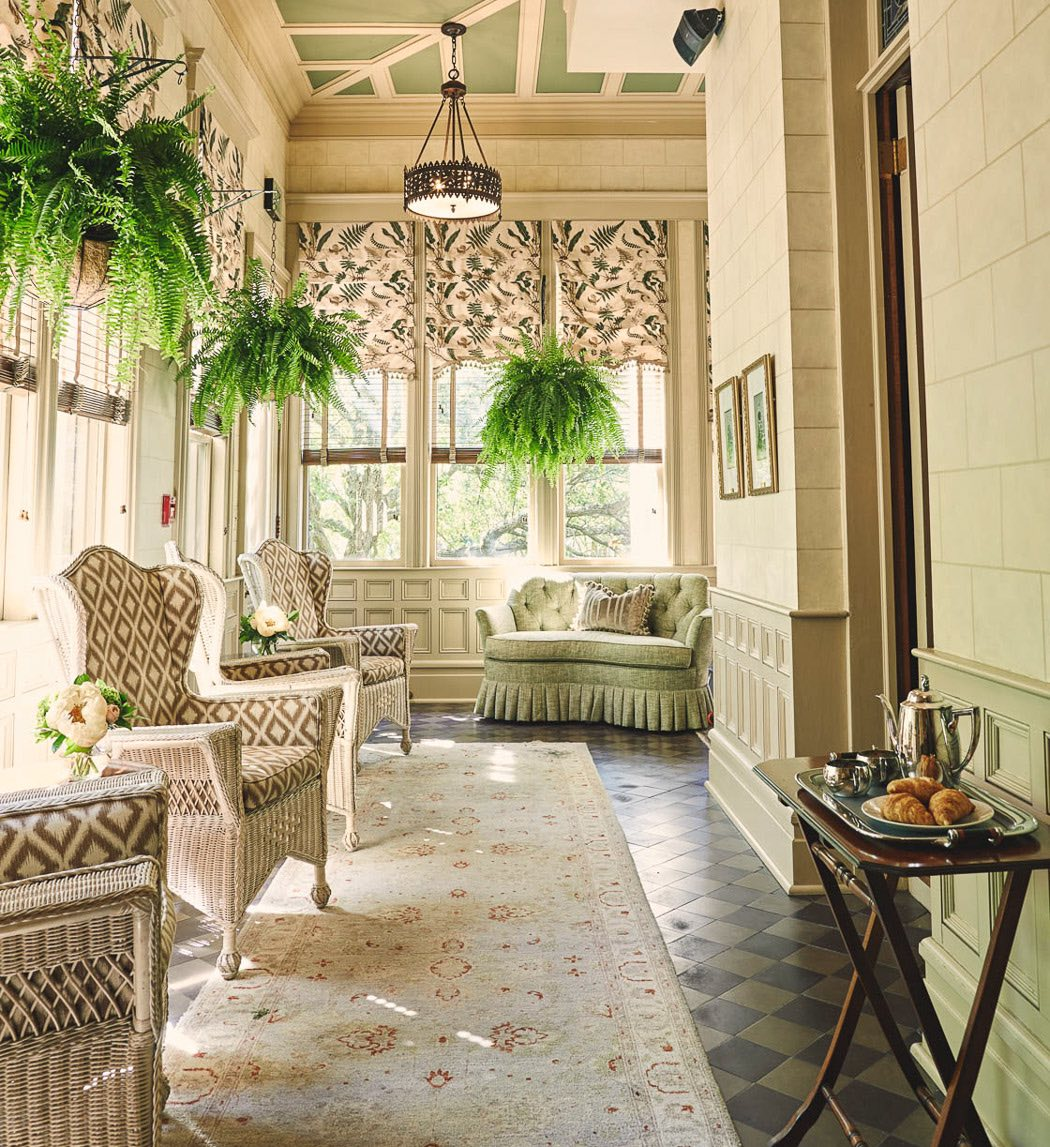 Bed and Breakfast Charleston SC | Historical Inns | Charming