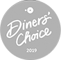 opentables diners choice award 2019 logo
