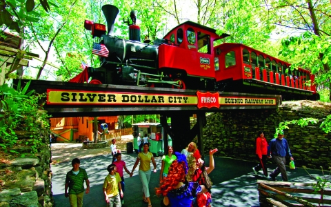 Silver Dollar City Trave Guide