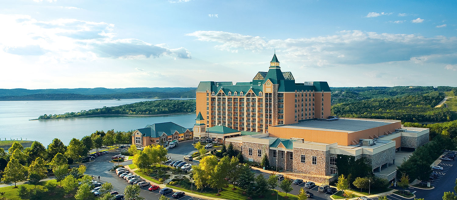 Hotels in Branson MO | Official Website | Chateau on the Lake