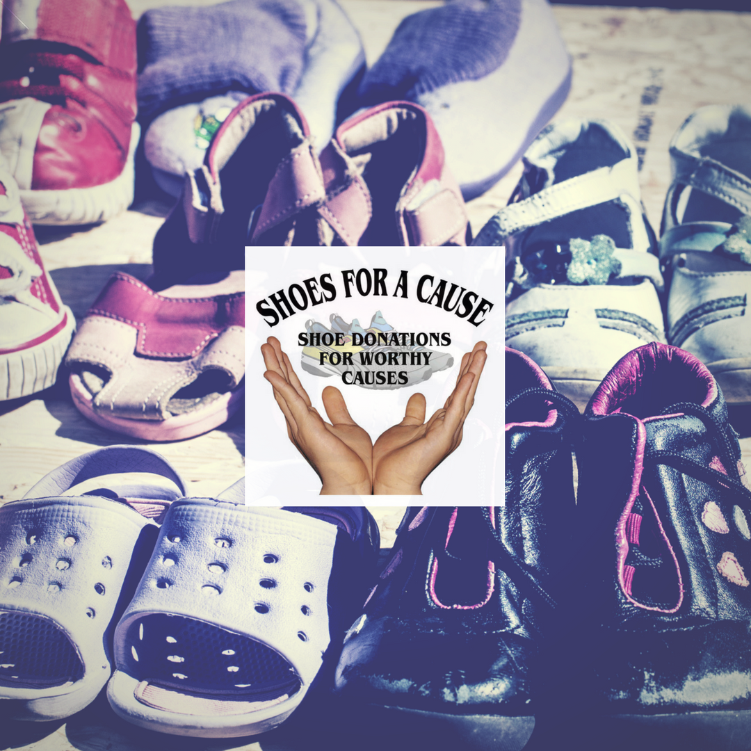 Shoes for a Cause