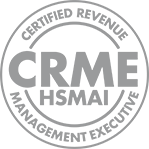Certified Revenue Management Executive
