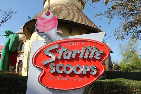 Starlite scoops sign