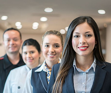 8 Resolutions For Hotel Management Success
