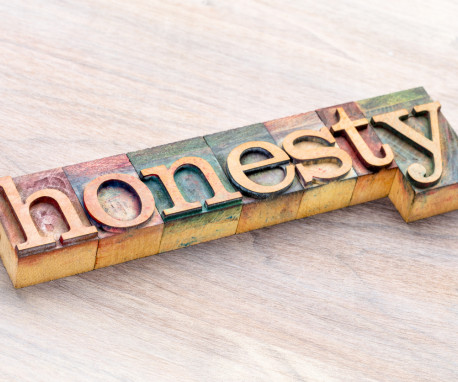 Focus on Values: Honesty