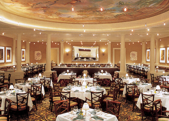 Restaurants At Atlantis Paradise Island Comfort Suites
