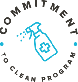 Choice International's Commitment to Clean Program