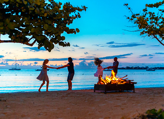 Travel Agent Benefits - Couples Resorts