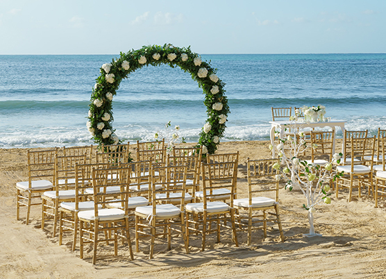 cr weddings and honeymoons sans souci private beach