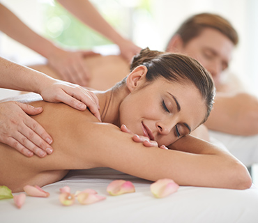Couples Massage image