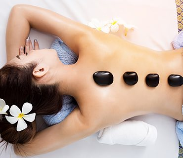 Hot Stone Massage image
