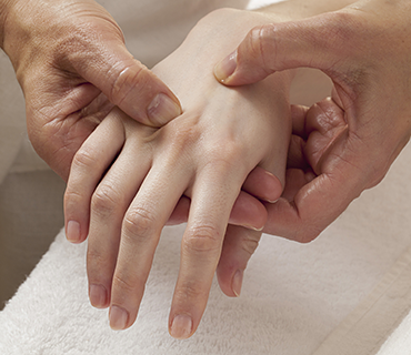 Hand Rejuvenation Treatment image