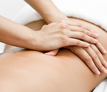 Deep Tissue & Trigger Point Massage  image