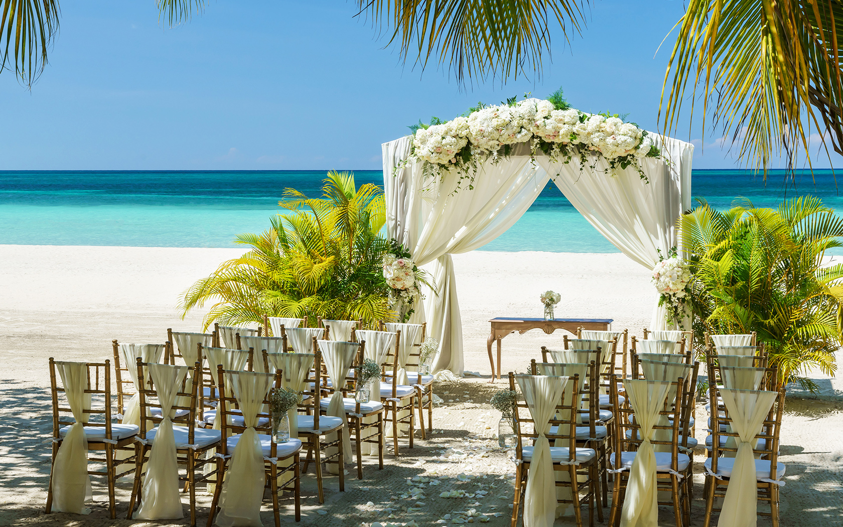 Best AllInclusive Resorts in Negril  Couples Swept Away