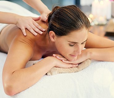 Stress Relief Massage image