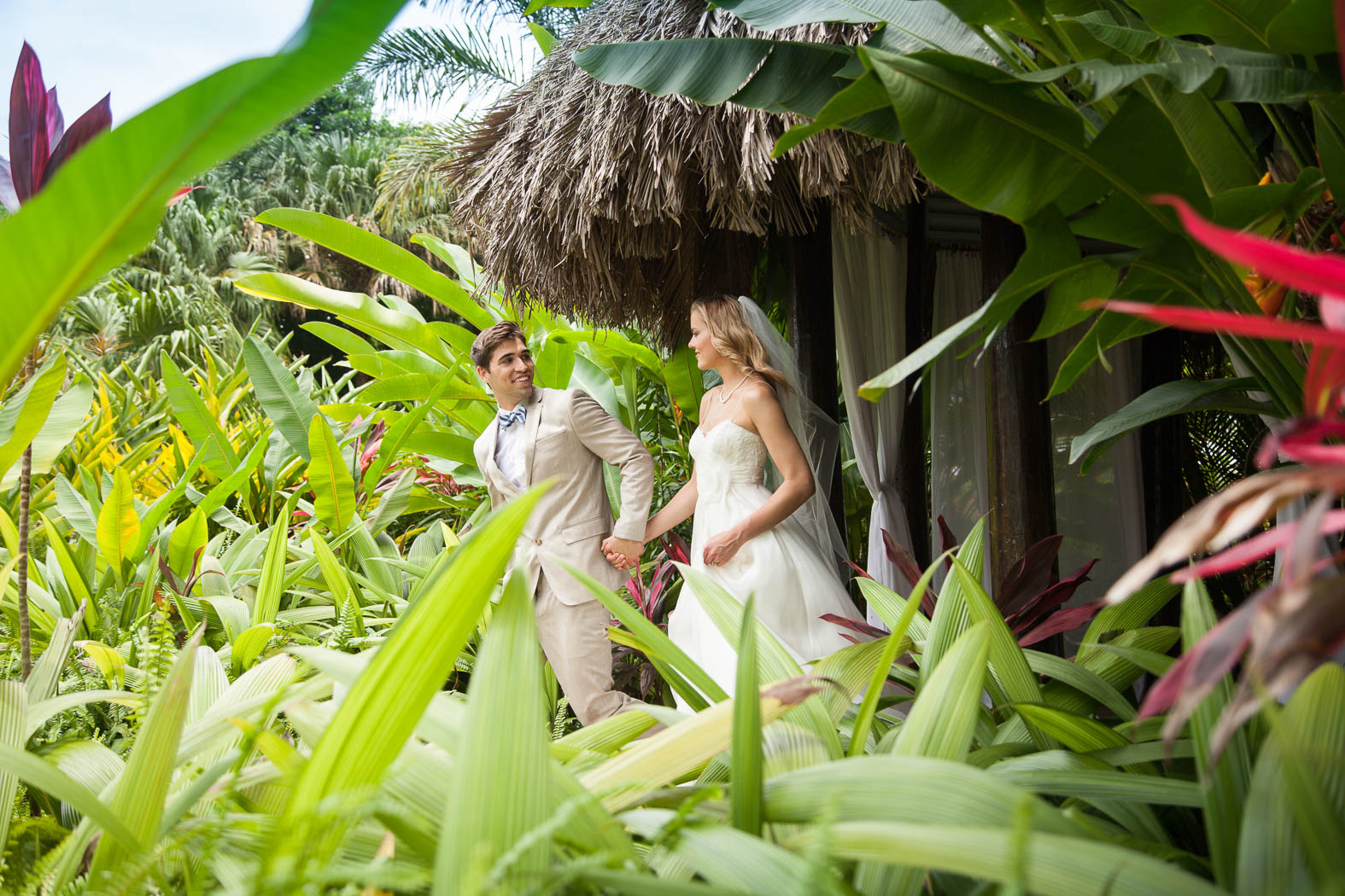 Your Dream Wedding at Couples Negril