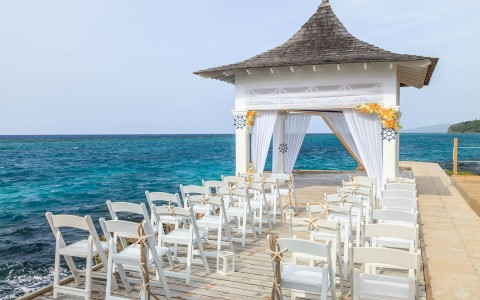 Private Island Weddings Only At S Tower Isle