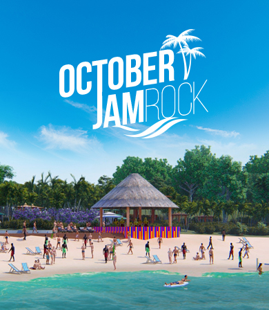 Don't Miss the Jamrock Experience at Couples Negril!