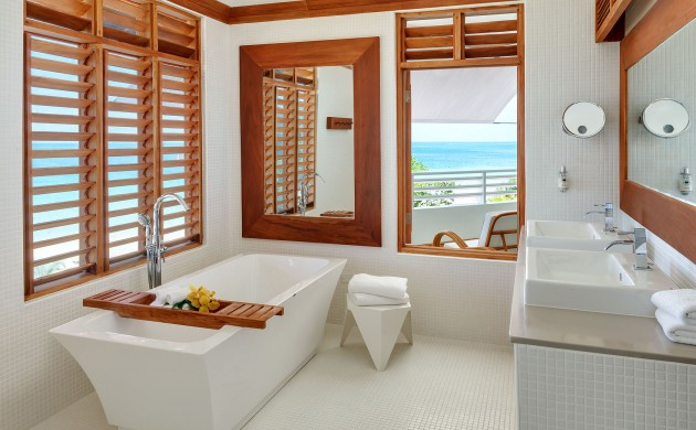 Great House Ocean Suite