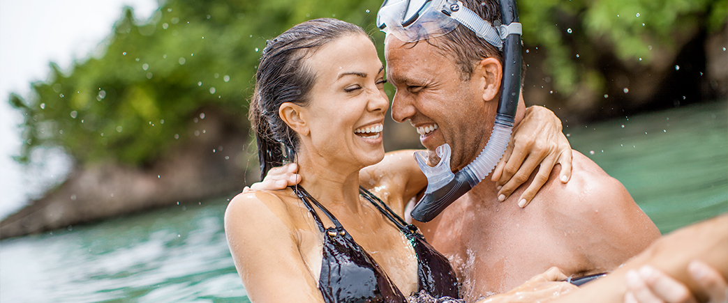 Best Honeymoons In The Caribbean Couples Resorts All Inclusive
