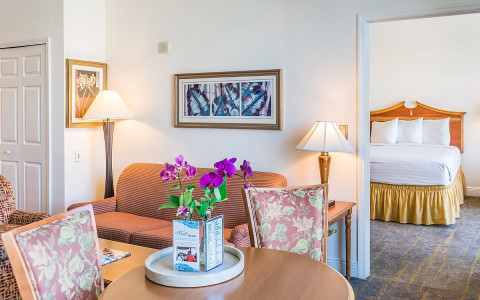 daytona rooms executive floor qq suite
