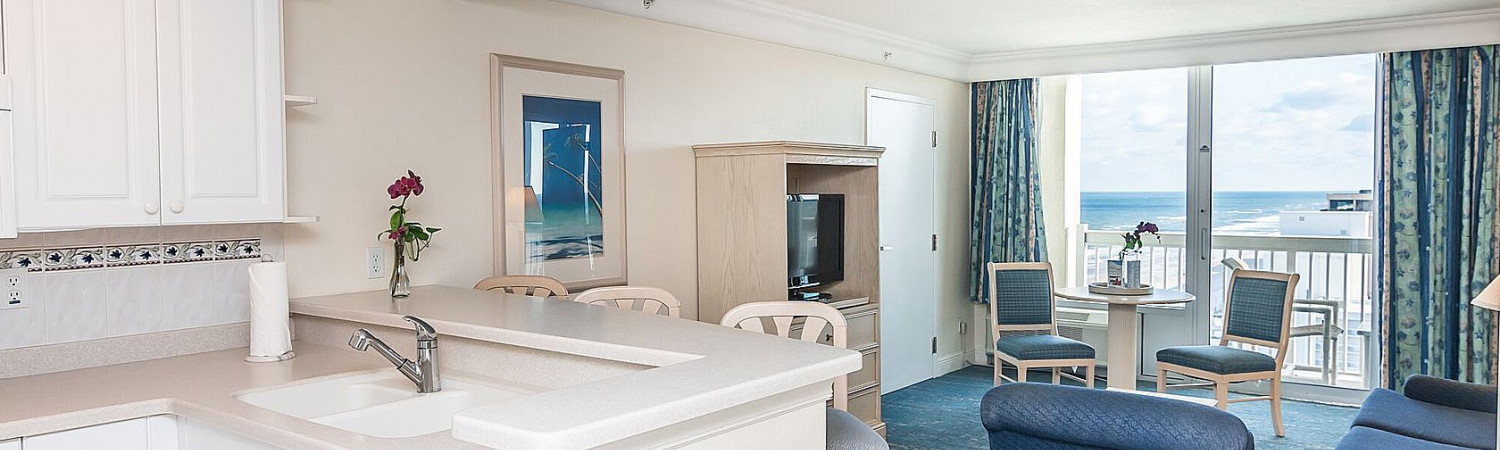 daytona rooms standard ocean view suite