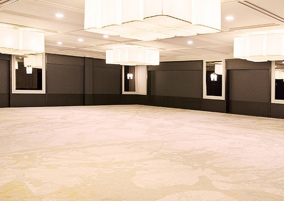 Dazzler event space