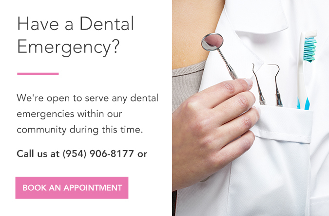 Have a Dental Emergency